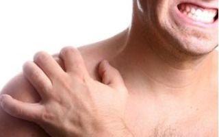 Остеопороз плечевого сустава: причины, симптомы — боли и прочие, как лечить, упражнения
