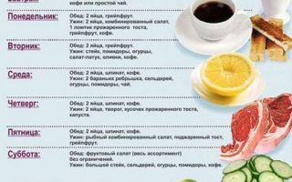 Диета при диабете второго типа: меню, питание для пожилых, если при сахарном с гипертонией, лечение