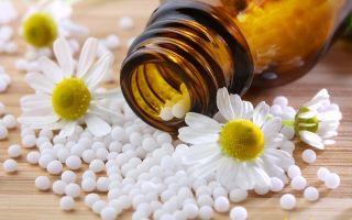 Лечение панкреатита поджелудочной железы гомеопатией