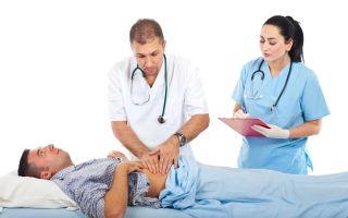 Сколько длится обострение хронического панкреатита?
