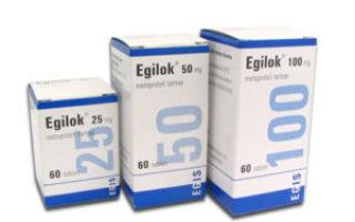 Таблетки эгилок – инструкция по применению, цена, отзывы и аналоги