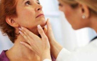 Субклинический тиреотоксикоз: лечение, симптомы и причины заболевания