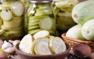Кабачки при диабете: можно ли есть для 1, 2 типа, как приготовить блюда — оладьи, запеканка, суп, маринованные, в духовке