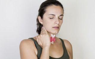 Льняное масло для щитовидной железы