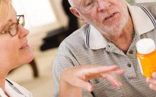 Хронический вторичный панкреатит — лечение и симптомы