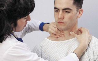 Увеличение щитовидной железы — симптомы, лечение, профилактика (фото)