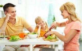 Салаты при панкреатите — рецепты винегрета, оливье