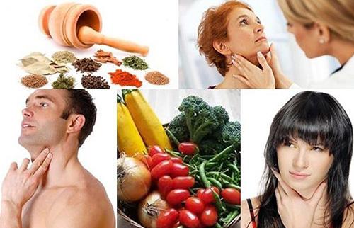 Профилактика заболеваний щитовидной железы (у женщин, мужчин и детей) народными средствами, традиционными средствами и диетой