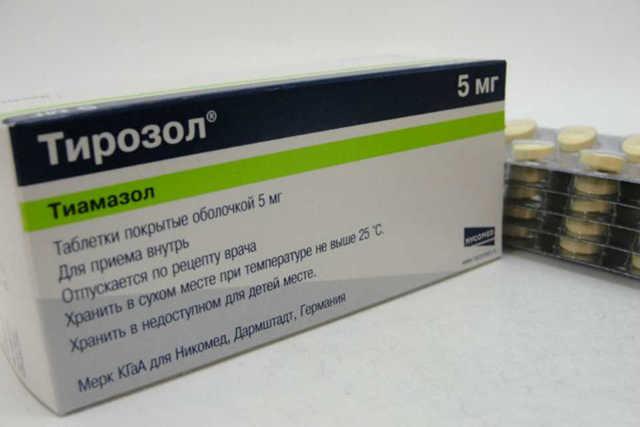 Таблетки от щитовидки - гормональные, лекарства для профилактики, препараты для лечения щитовидной железы