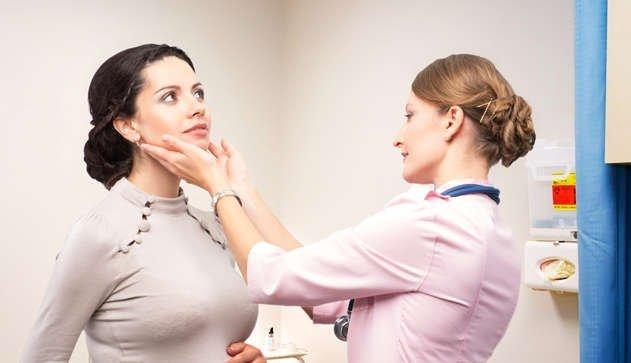 Гормоны щитовидной железы: признаки заболеваний, анализы, функции, строение, диагностика