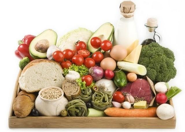 Диета и питание при узловом зобе щитовидной железы