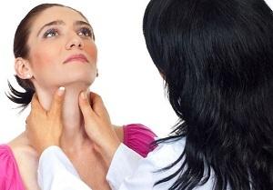 Фокальные изменения щитовидной железы: причины, симптомы и лечение
