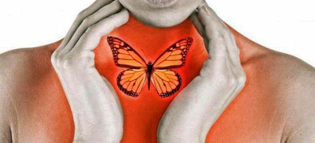 Очаговые образования в щитовидной железе: признаки и причины возникновения