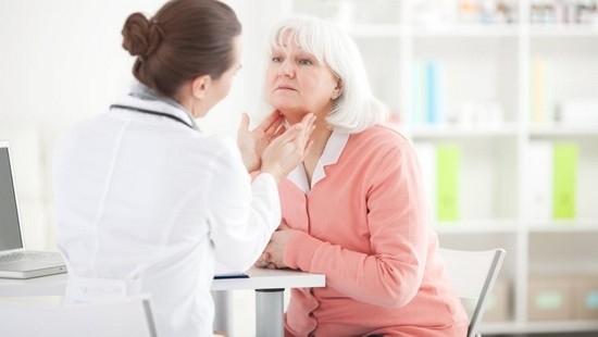 Диффузные изменения щитовидной железы у женщин и мужчин: что это, признаки, формы, лечение