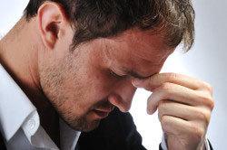 Причины увеличения щитовидной железы у мужчин