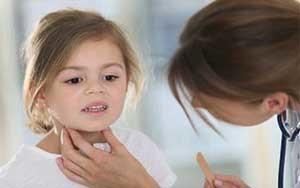 Уменьшенная щитовидная железа - причины, симптомы, лечение и последствия