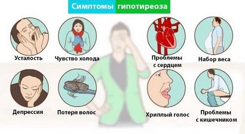 Лечение гипотиреоза народными средствами у женщин и мужчин: рецепты, травы