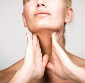 Лечение заболеваний щитовидной железы