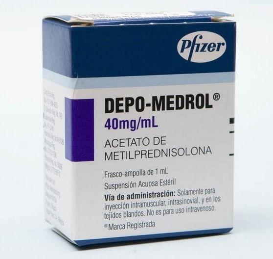 ДЕПО-МЕДРОЛ - инструкция по применению, цена, отзывы и аналоги