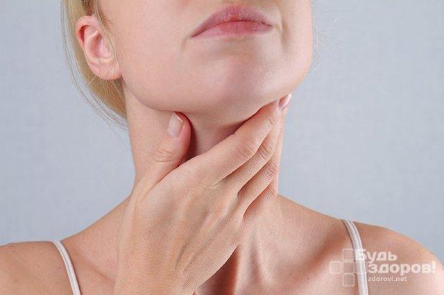 Причины и симптомы возникновения гипотиреоза