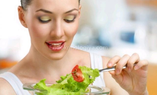 Питание после удаления щитовидной железы полностью: что можно, что нельзя есть, меню на неделю