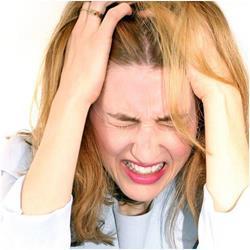 Симптомы воспаления щитовидной железы у женщин