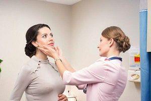 Заболевания щитовидной железы во время беременности
