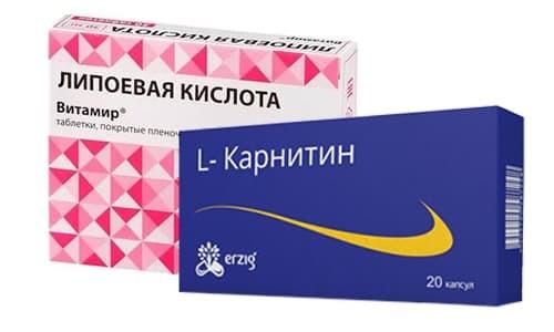 турбослим альфа липоевая кислота инструкция по применению псориаз
