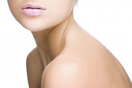 Перешеек щитовидной железы: размер, норма в мм и отклонения