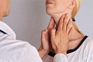 Упражнения и гимнастика для щитовидной железы
