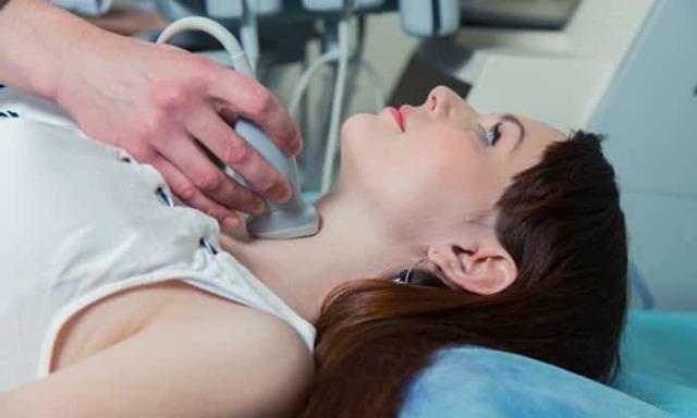 МРТ щитовидной железы - что показывает, подготовка, цена