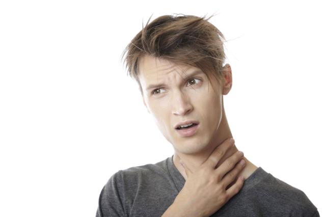 Гипотиреоз симптомы у мужчин
