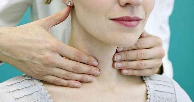 Хронический тиреоидит щитовидной железы: что это такое, лечение, симптомы