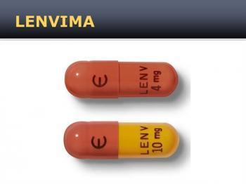ЛЕНВИМА - инструкция по применению, цена, отзывы и аналоги