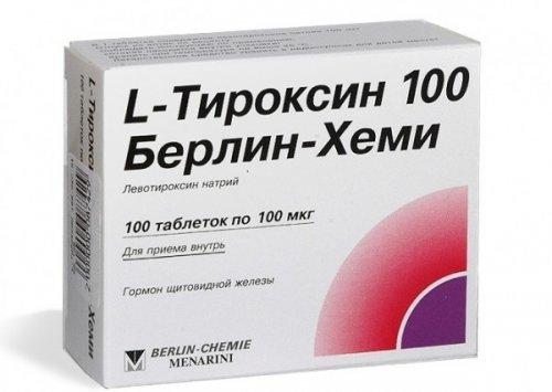 ЭУТИРОКС ИЛИ l-ТИРОКСИН: что лучше и в чем разница (отличие составов, отзывы врачей)