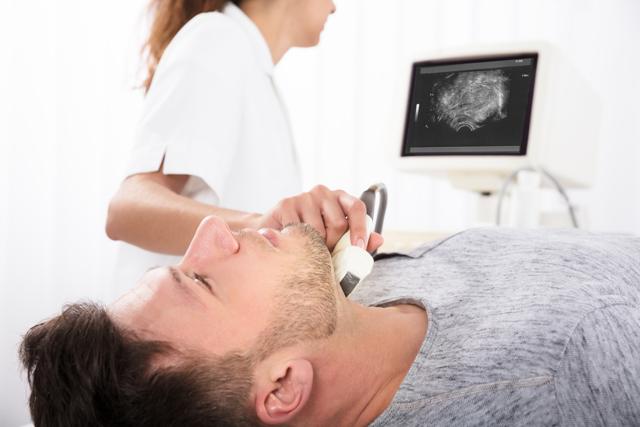 Заболевания щитовидной железы: симптомы, у женщин, мужчин, диагностика