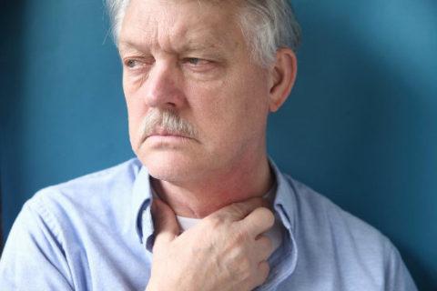 Как устроена щитовидная железа у мужчин: симптомы заболевания, лечение, удаление, норма