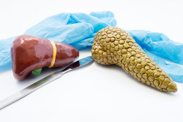 Жировая дистрофия печени и поджелудочной железы - лечение