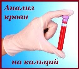 Остеокальцин: анализ, подготовка к сдаче крови