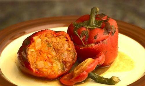Болгарский перец при панкреатите: можно ли?