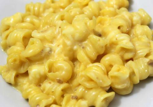 Макароны (спагетти) при панкреатите