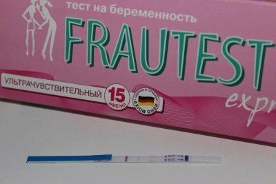 Положительный тест при гормональном сбое: неужели беременность?