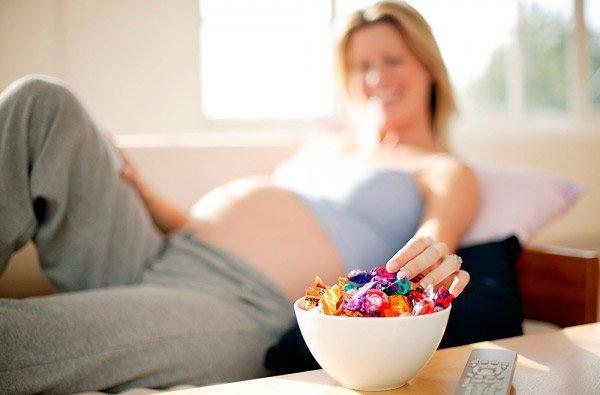 Панкреатит поджелудочной железы при беременности
