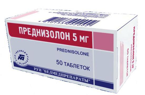 Преднизолон и надпочечники: как восстановить работу после приема препарата, их функцию