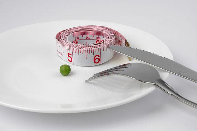 Голодание при хроническом панкреатите