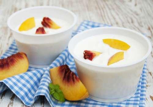 Йогурт при панкреатите - можно ли? Полезно ли?