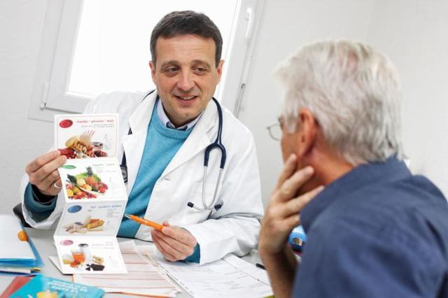Диабет и гастрит: в чем взаимосвязь, диета при сахарном диабете
