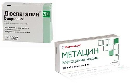 Желчегонные при панкреатите: препараты и растительные средства