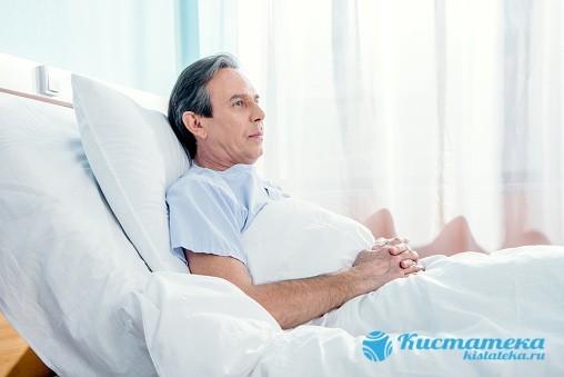 Надпочечники: симптомы заболевания у женщин, диагностика, лечение медикаментами и народными средствами, киста