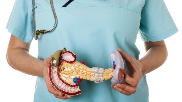 Язва поджелудочной железы: симптомы и лечение